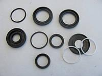 Ремкомплект рулевой рейки (сальники) на MB Sprinter, VW LT 1996-2006 — Rotweiss — RW 46011