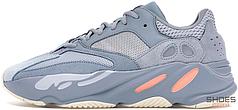 Женские кроссовки Adidas Yeezy Boost 700 Inertia EG7597, Адидас Изи Буст 700