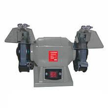 Точило электрическое Уралмаш МТШ 400/150. Точило Уралмаш