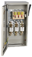 Ящик с рубильником и предохранителями ЯРП-100А 74 У1 IP54 IEK (YARP-100-74-54)