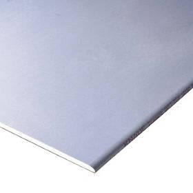 Звукоизоляционный гипсокартон Titan (Diamant) 12.5х1200х2500 мм (3 кв.м./лист)
