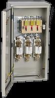 Ящик с рубильником и предохранителями ЯРП-250А 74 У1 IP54 IEK (YARP-250-74-54)