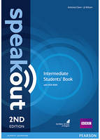 SpeakOut 2nd edition (second edition) Student's Book Intermediate