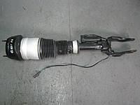 Пневмостойка, передняя правая Mercedes GL X166, 2013 г.в. A1663206813