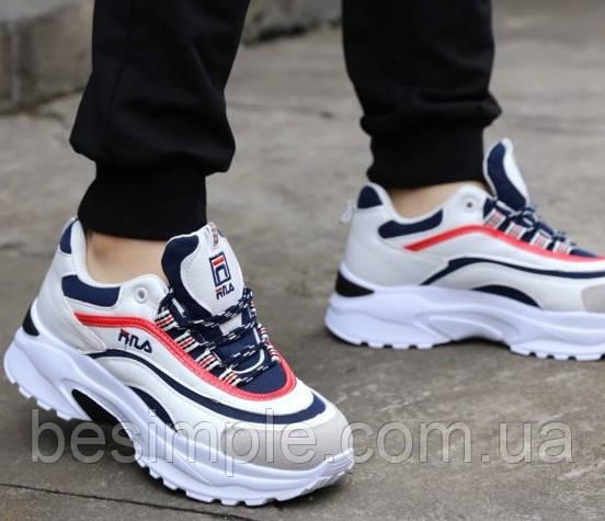 50383fd5 Благодаря им стопа хорошо вентилируется. При этом кроссовки выглядят очень  стильно. Кроссовки женские в стиле Fila на платформе ...