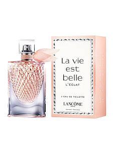 Туалетная вода женская Lancome La Vie est Belle L`eclat, 100 мл