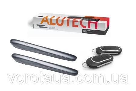 Автоматика для розпашних воріт Alutech Ambio для воріт до 400кг