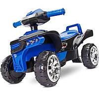 Дитячий міні-квадроцикл miniRAPTOR  TOYZ  PinkiBaby (Детский мини-квадроцикл)