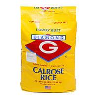 Рис Calrose Rice 22,68 кг