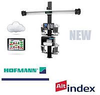 Стенд развал схождения 3D Hofmann Geoliner 630 Germany