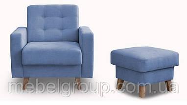 Кресло Оливер 87*75см., фото 3