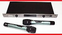 Радиосистема Shure BLX4/BETA58A UHF база 2 радиомикрофона , фото 1