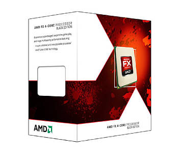 AMD X4 FX-4350 (Socket AM3+) BOX (FD4350FRHKBOX)