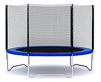 Батут FunFit 183 см с сеткой (104002)