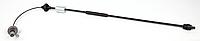 Трос сцепления Renault Kangoo 1.2/1.4i/1.9D 98- (965/680) LINEX 35.10.16