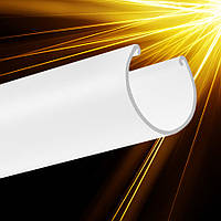 Рассеиватель для LED профиля JAZ 2м