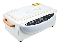 Сухожар KH 360B стерилизатор сухожаровой шкаф для инструментов маникюра