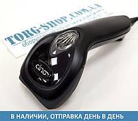 Сканер штрих-кода Cino F560, фото 1