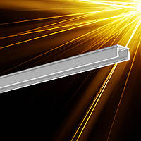 Алюминиевый профиль PIKO 2м, фото 1