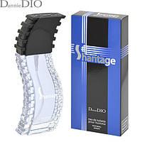 Древесная молодежная парфюмированная вода длямужчин отPositive Parfum  SHANTAGE POUR HOMME 85мл