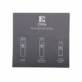 Набор пробников Роскошь платины Sample Platinum Aura Ultimate, 3 шт