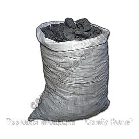 Уголь ДГ в мешках (опт)