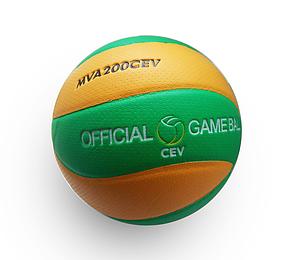 Мяч волейбольный Micasa [5]