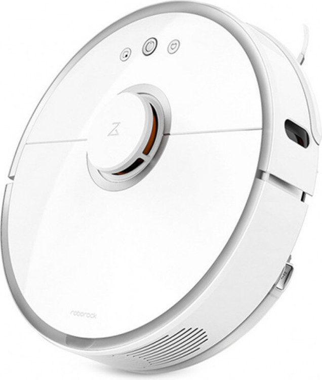 Умный робот-пылесос Xiaomi Mi RoboRock S50 Vacuum Cleaner White Гарантия 3 месяца