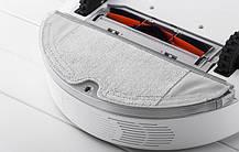 Умный робот-пылесос Xiaomi Mi RoboRock S50 Vacuum Cleaner White Гарантия 3 месяца, фото 3