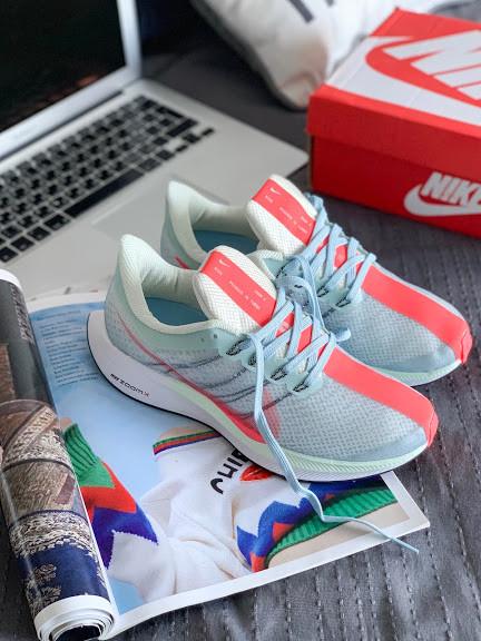 Женские кроссовки Nike Zoom Pegasus 35 Turbo  , Копия