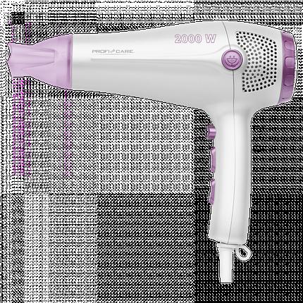 Фен ProfiCare PC-HT 3020, фото 2