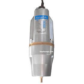 Насос вибрационный Акула (БВ-0,2-40-У5) 2 клапана
