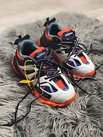 Жіночі кросівки Balenciaga Triple S 2.0 , Репліка, фото 1