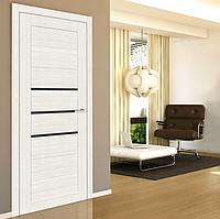 Дверное полотно Cortex Deco Model 6 (ЧС)