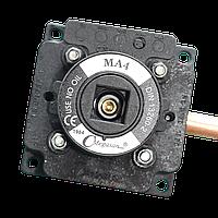Розетка газовая, медицинский воздух 4 - DIN - пневматическая 8 мм