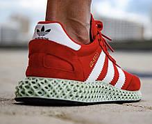 Женские кроссовки Adidas Futurecraft 4D I-5923 G26783, Адидас ФючерКрафт 4Д, фото 2