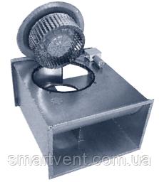 Прямокутний канальний вентилятор Ostberg RK 400x200 C3
