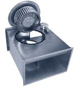 Прямоугольный канальный вентилятор Ostberg RK 400x200 C1
