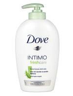 DOVE Intimo Fresh Care средство для интимной гигиены, 250 мл