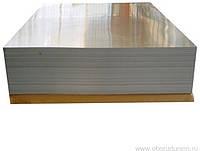 Лист конструкционный сталь 20