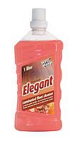 WELL DONE Elegant средство для мытья ламината, 1 л.