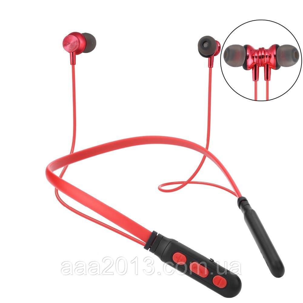 Беспроводные наушники Bluetooth M8X, гарнитура