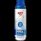 Засіб для пропитки Hey-Sport IMPRA WASH-IN 250 мл. Пропитка ополіскувач Hey Sport Impra Wash-In, фото 2