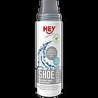 Миючий засіб для взуття Shoe Wash Hey-Sport 250 мл. Моющее средство, фото 2