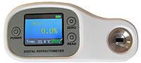 Цифровой портативный рефрактометр RSD501
