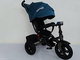 Трехколесный детский велосипед Т-400 азимут нео
