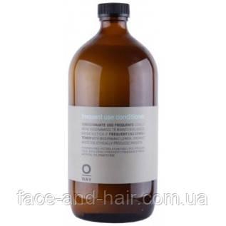 Кондиционер для волос ежедневного применения Rolland Oway Daily Act Frequent Use Conditioner 950 мл