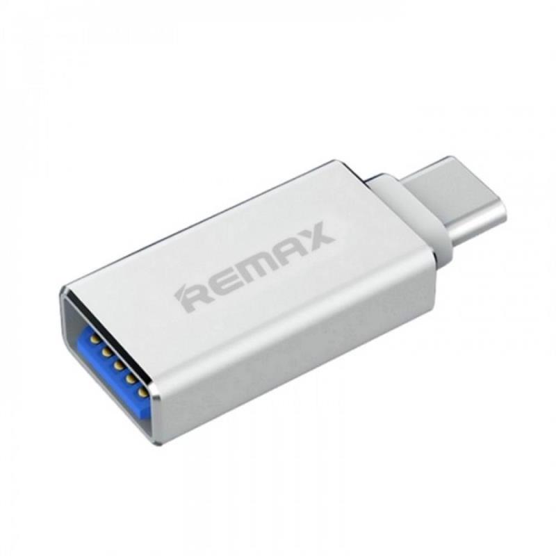 Переходник Remax RA-OTG1 с USB на Type-C