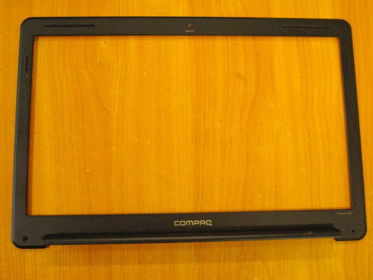 Оригинальный корпус Рамка матрицы HP Compaq Presario CQ61 бу