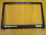 Оригинальный корпус Рамка матрицы HP Compaq Presario CQ61 бу, фото 2